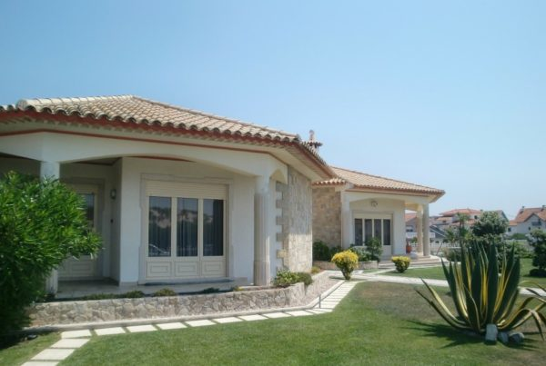 Why one must invest in Villas